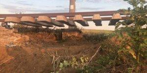 Kalın'dan Tren Kazası Açıklaması: Tahliye İçin İlgili Tüm Birimler Seferber Oldu