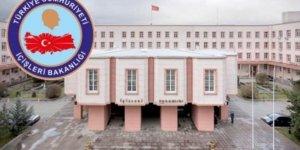 İşte İçişleri Bakanlığı'nın görev ve yetkileri
