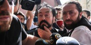 """""""Adnan Oktar"""" Edirne Cezaevine sevk edildi"""