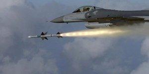 ABD Deyrizor'da vurdu! 40 rejim askeri öldü