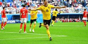 Son dakika! Dünya Kupası'nda üçüncü belli oldu