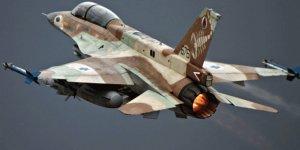 'İsrail  vurdu: 9 ölü'