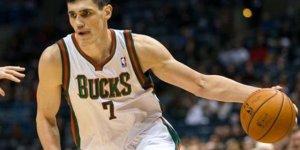 Ersan İlyasova  tekrar NBA' ye döndü!