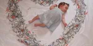 Tüp bebeğe 'sigara içmeme' şartı