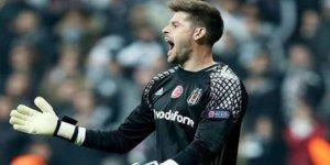 Fabri Beşiktaş taraftarına teşekkür etti