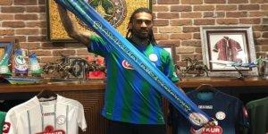 Trabzonspor, Amiri ile sözleşme imzalayacak