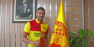 Göztepe, Antalyaspor'dan  O ismi  transfer etti!