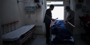 'Sağlık personel'ine şiddet hız kesmiyor