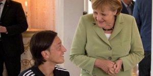 """""""Kararına saygı duyuyorum""""! Angela Merkel"""