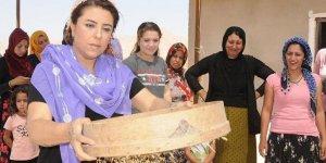 Baybara Demir, 'Bask Dünya Aşçılık Ödülleri'nde ilk 10'a girdi