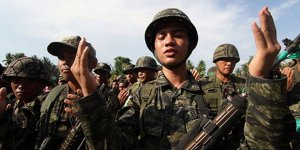 """""""Bangsamoro Özerk Bölgesi""""  Müslümanlara özerklik hakkı!"""