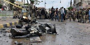 İntihar saldırısı: 38 ölü