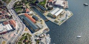 Avrupa'nın en büyük Bilim Merkezi için İstanbul'da çalışmalara başladı