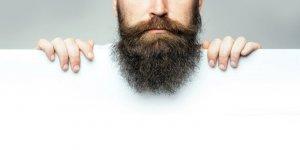İşte sakalın bilinmeyen faydaları...