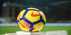 1. Lig ilk hafta programı belli oldu!