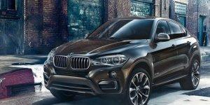 Son zamanların vazgeçilmezi: BMW X6