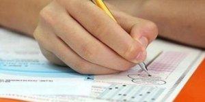 Sınav sonuçları 30 Temmuz  günü açıklanacak!
