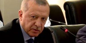 Başkan Erdoğan'dan Zambiya'da önemli açıklamalar