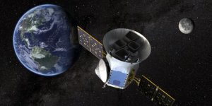 NASA yeni teleskopunu uzaya gönderdi