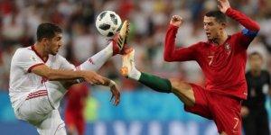 İranlı futbolcu Majid Hosseini  imzayı attı!