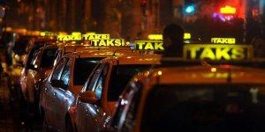 Taksilere kamera takılmasına mahkemeden flaş karar