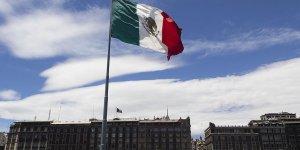 Meksika'da 2017'de 31 bin 184 kişinin öldürüldüğünü bildirdi!