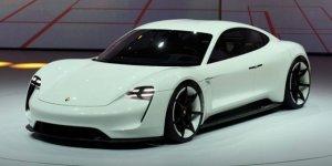 Türkçe isimli Porsche!