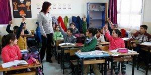 Sözleşmeli öğretmenlere sağlık özrü hakkı