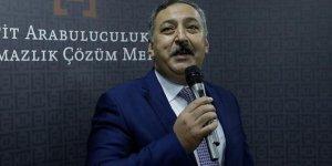 Cumhurbaşkanı Erdoğan 'En yüksek devlet memuru'nu atadı