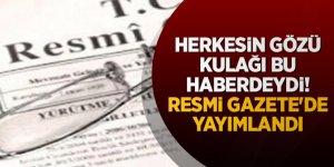 Herkesin gözü kulağı bu haberdeydi! Bedelli askerlik Resmi Gazete'de yayımlandı
