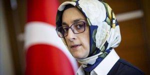 AK Parti Kadın Kolları değişimi bekliyor