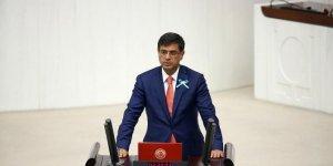 CHP Tunceli Milletvekili Şaroğlu askeri helikopterle kaldırıldı