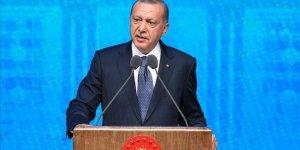 Erdoğan, Katar Emiri Al Sani ile telefonda görüştü