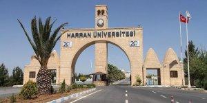 Harran Üniversitesi (HRÜ)  Suriye'de  eğitim verecek!