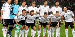 Bir oyuncu daha Almanya Milli Takımı'nı bıraktı!