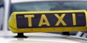 Almanya'da Türk taksiciye kötü muamele