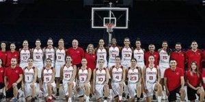 Milli kadın basketbolcularımızın hedefi belli