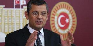 CHP idam cezası hakkında açıklama