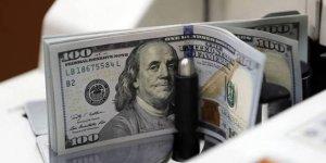 Dolar bugün de fırladı!
