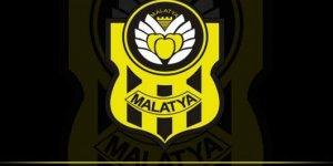 Yeni Malatyaspor'da  yeni transfer!