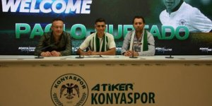 Atiker Konyaspor'da Perulu yeni transfer!
