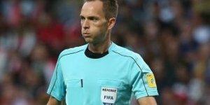 Medipol Başakşehir'in maçını Sırp düdük çalacak!