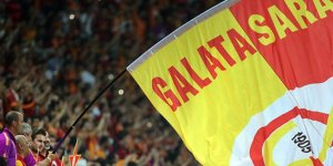 Galatasaray potada 3'ledi