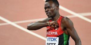 Kenyalı atlet Nicholas Bett, hayatını kaybetti!