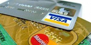 Kredi kartı borçluları azalıyor