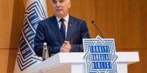 Türkiye Bankalar Birliği Başkanı Aydın'dan açıklama!