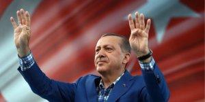 Cumhurbaşkanı Erdoğan en yüksek oyu aldığı ile gidiyor