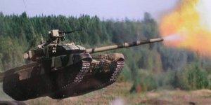 M60T tankları füzelerini havada tespit edecek!