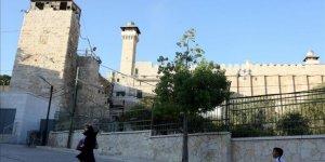 İsrail'den cami girişine yasak!