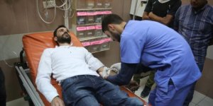 Açlık grevi yapan Filistinli serbest bırakıldı